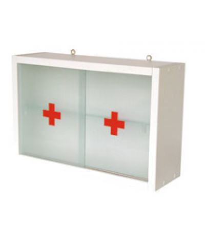 Аптечка за стена - оборудвана PRONTO