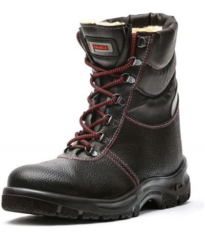 Работни обувки високи PANDA DUCATO S3