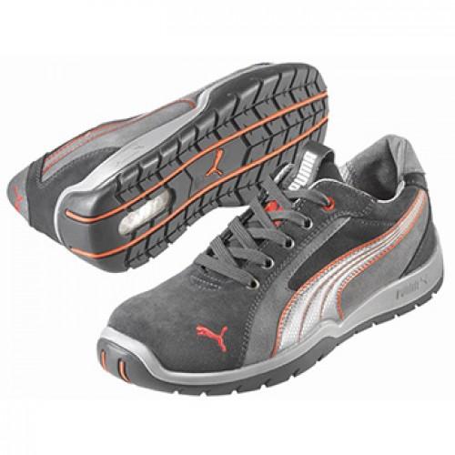 S3,S1P Обувки с бомбе и пластина
