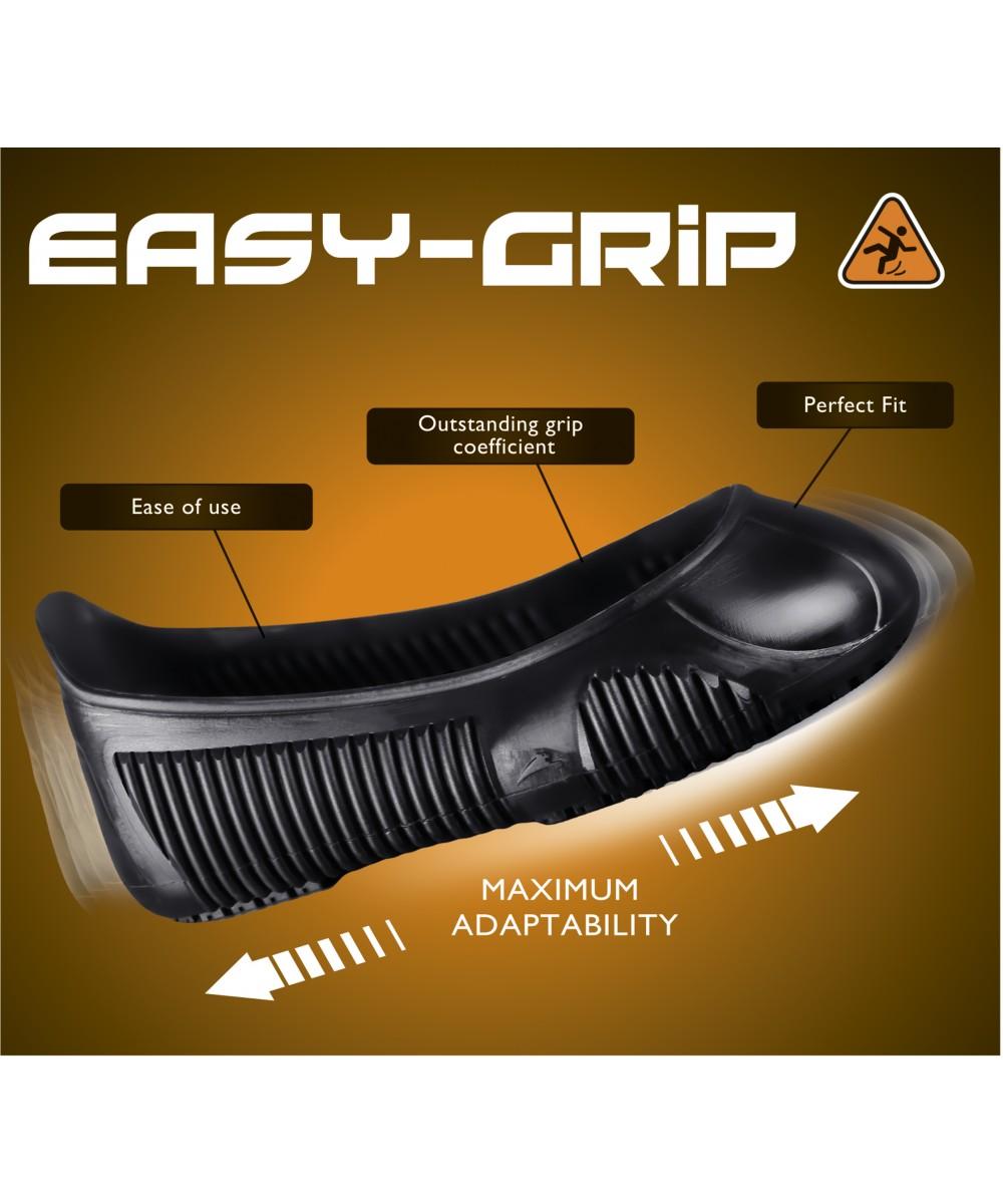 Противохлъзгащи галоши  Tiger - grip easy