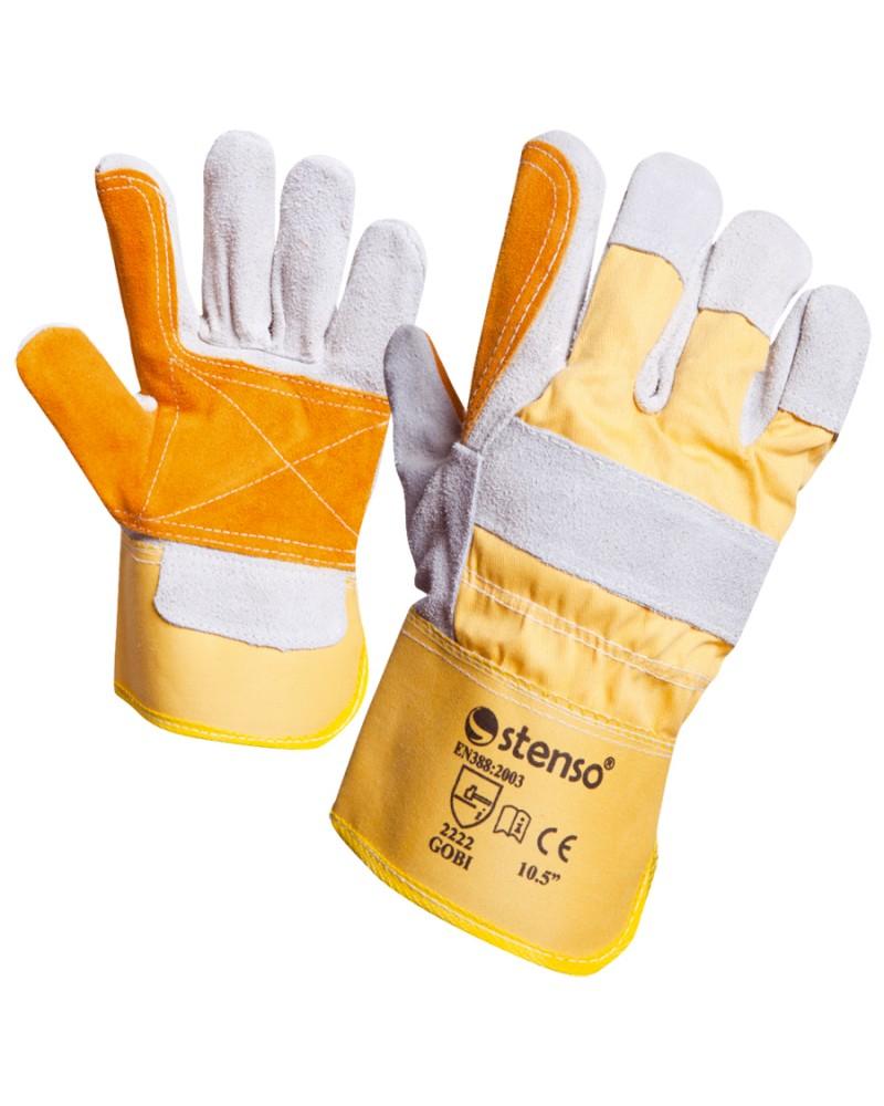 Работни ръкавици GOBI