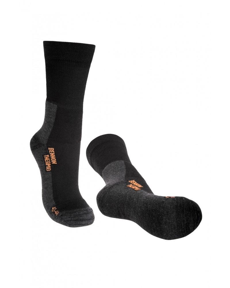 Чорапи от вълна