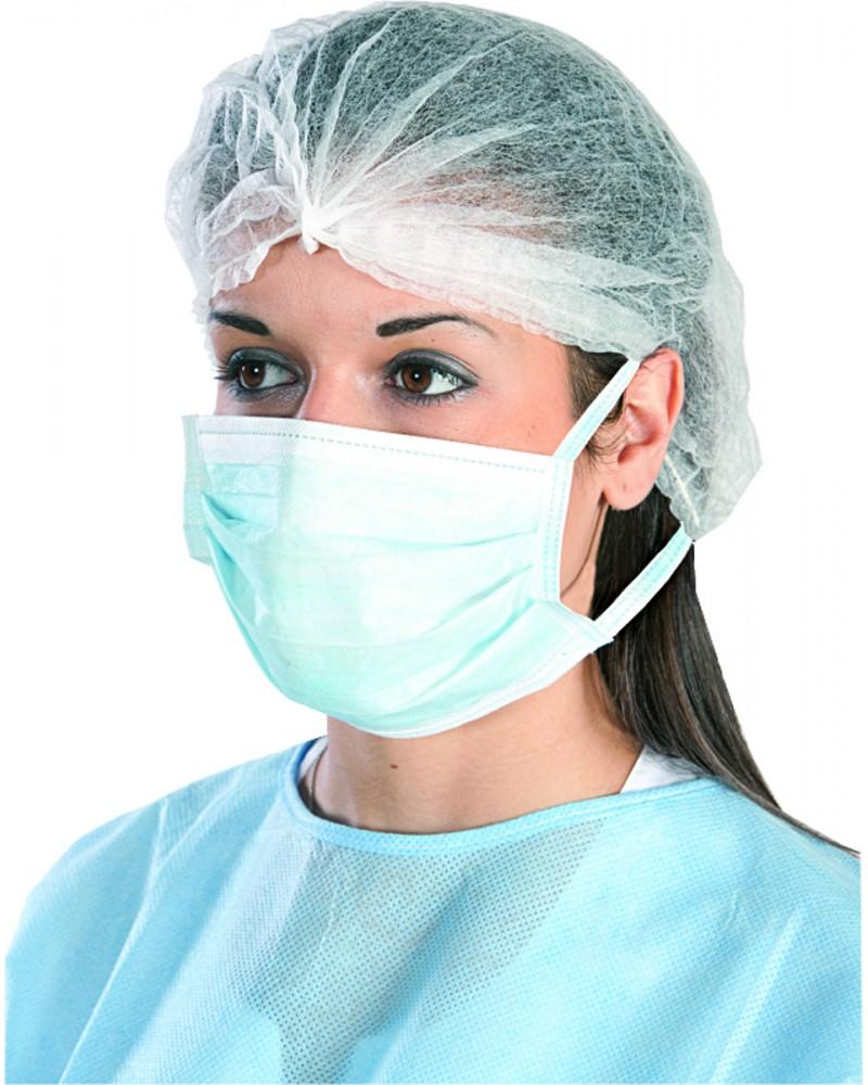 Санитарна маска SANI