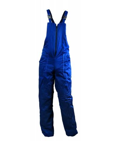 Работен костюм зимен 100% Памук ZETA 5