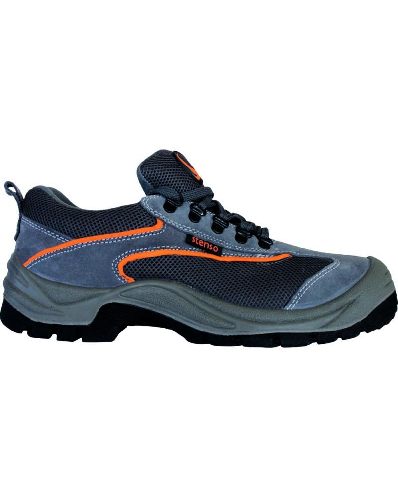Работни обувки ниски EMERTON S1