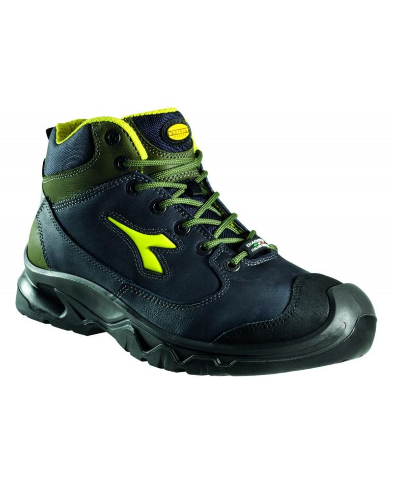 Работни обувки високи DIADORA CONTINENTAL II S3