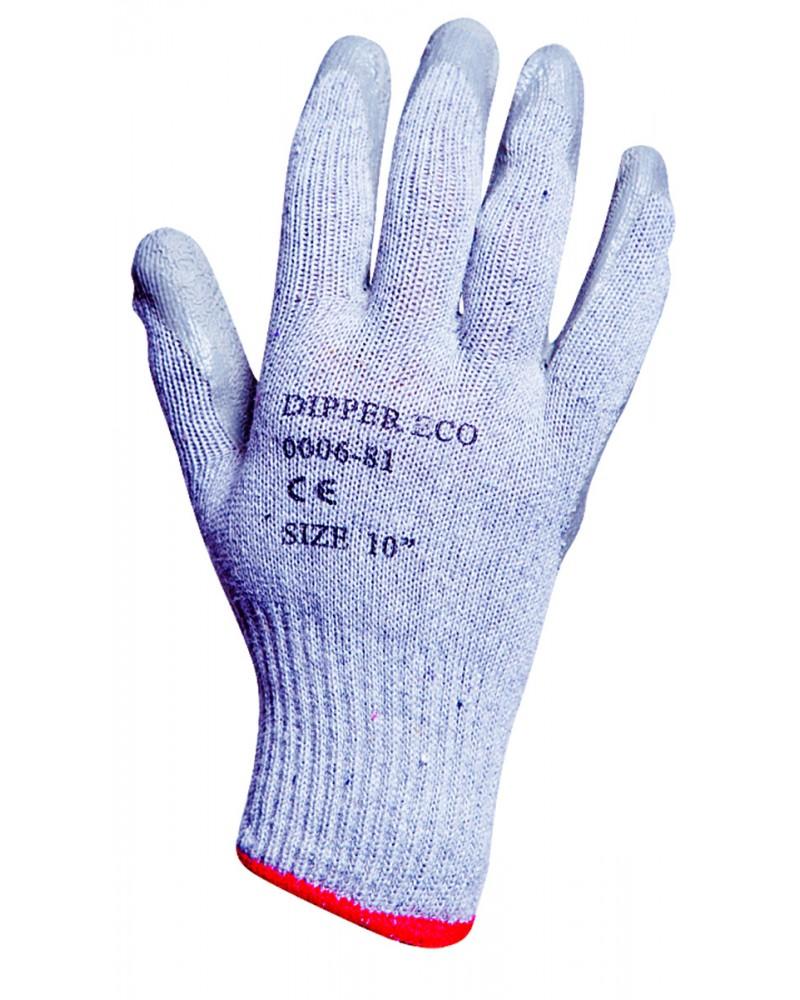 Работни ръкавици Dipper Eco