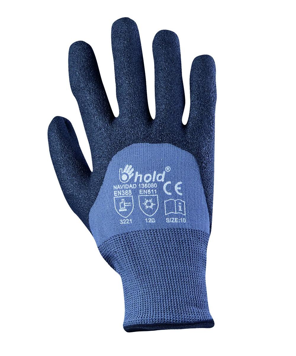 Работни ръкавици зимни NAVIDAD