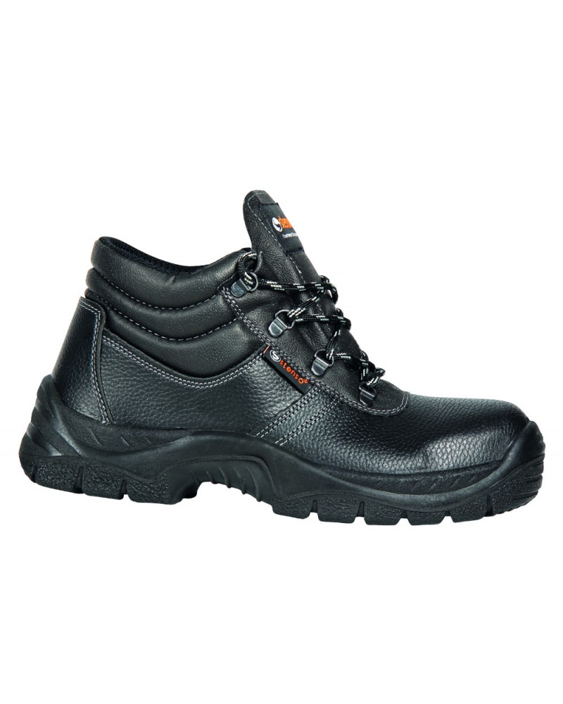 Работни обувки високи ALBA 01