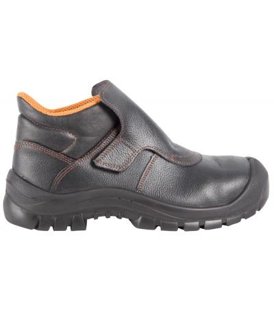 Работни обувки високи  WELDER S1