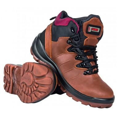 01,02 Обувки без защити