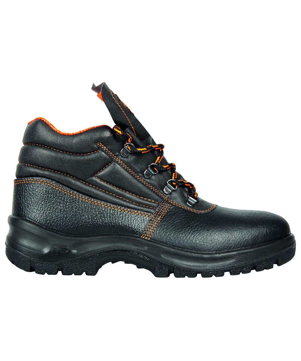 Работни обувки високи PANDA 01 SRC