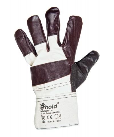 Работни ръкавици DRIVER