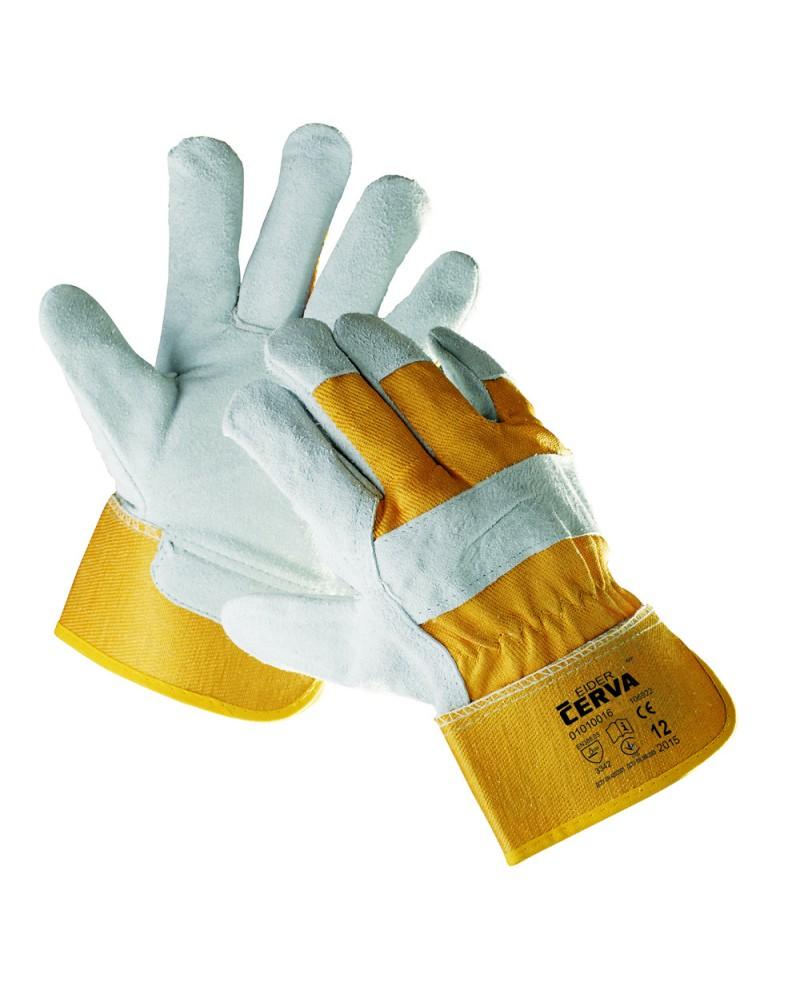 Работни ръкавици EIDER