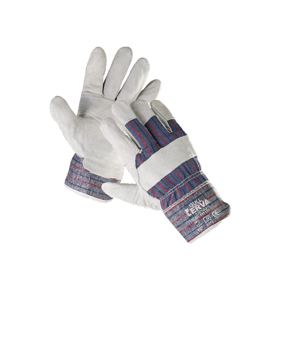 Работни ръкавици GULL