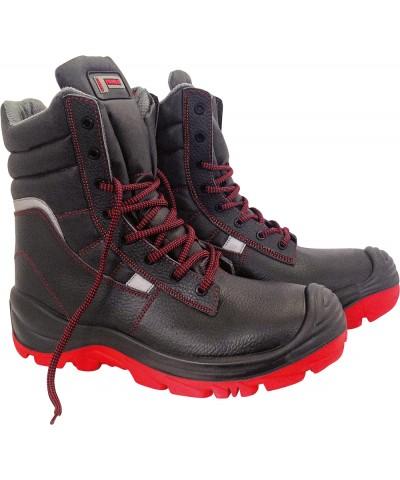 Работни обувки високи PANDA CAVALLINO S3