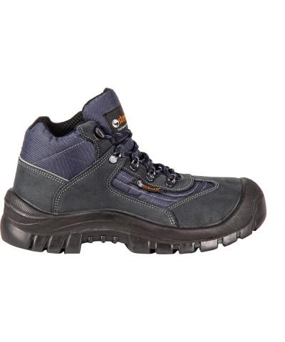 Работни обувки високи DAKOTA S1P