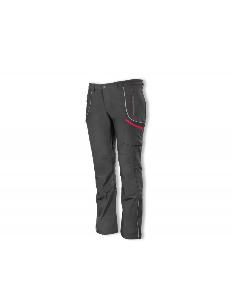 Работен панталон зимен SOLON-SOFTSHELL