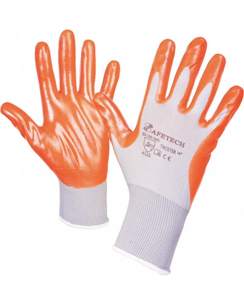 Работни ръкавици TWISTER