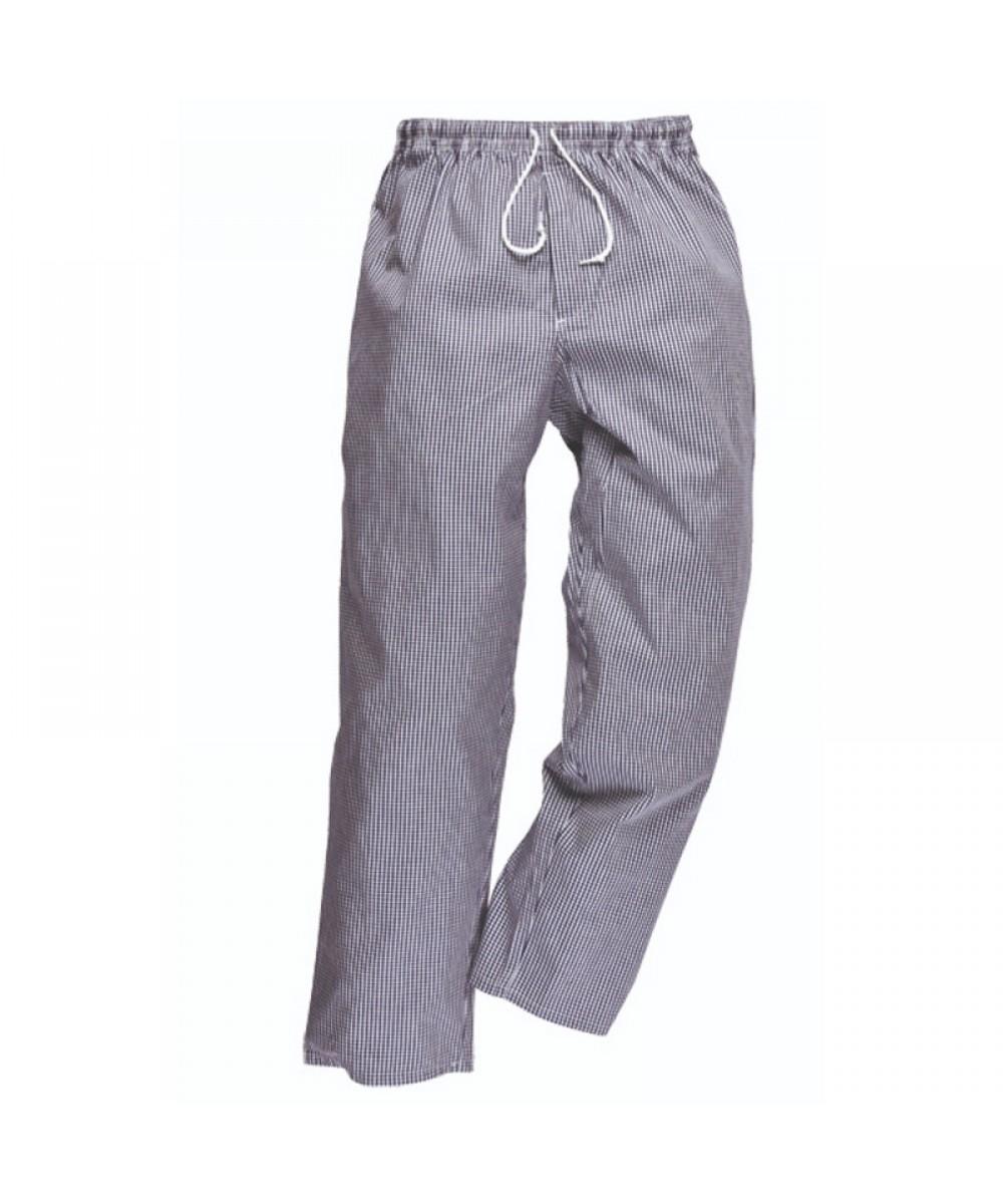 Работен панталон мъжки SHEFS