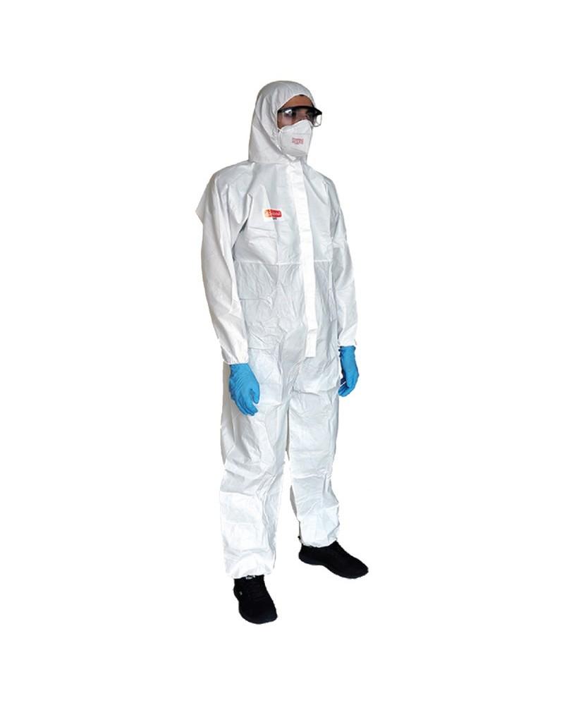 Защитен гащеризон White Type  5,6