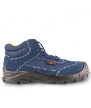 Работни обувки цели DAKOTA S1