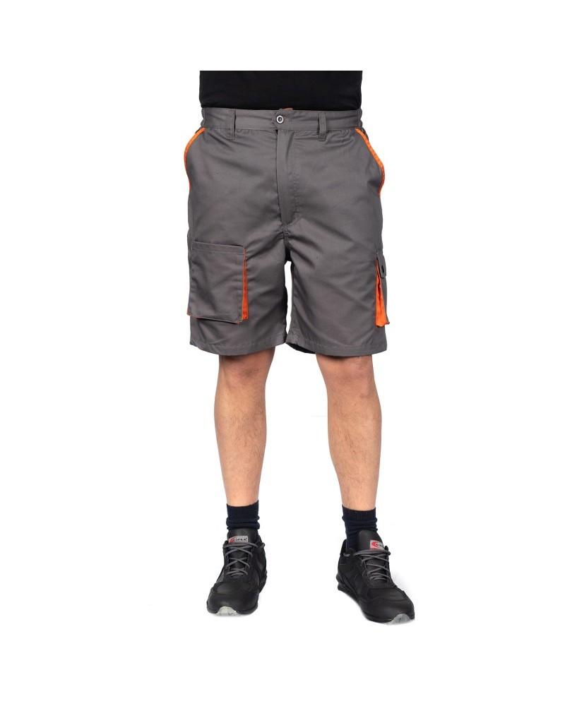 Работен панталон къс DESMAN