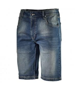 Къс дънков  панталон DIADORA