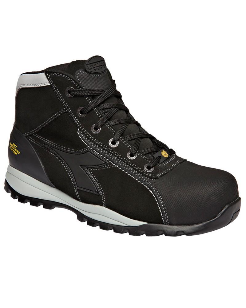 Работни обувки високи DIADORA GLOVE TECH HI PRO S3 SRA HRO ESD
