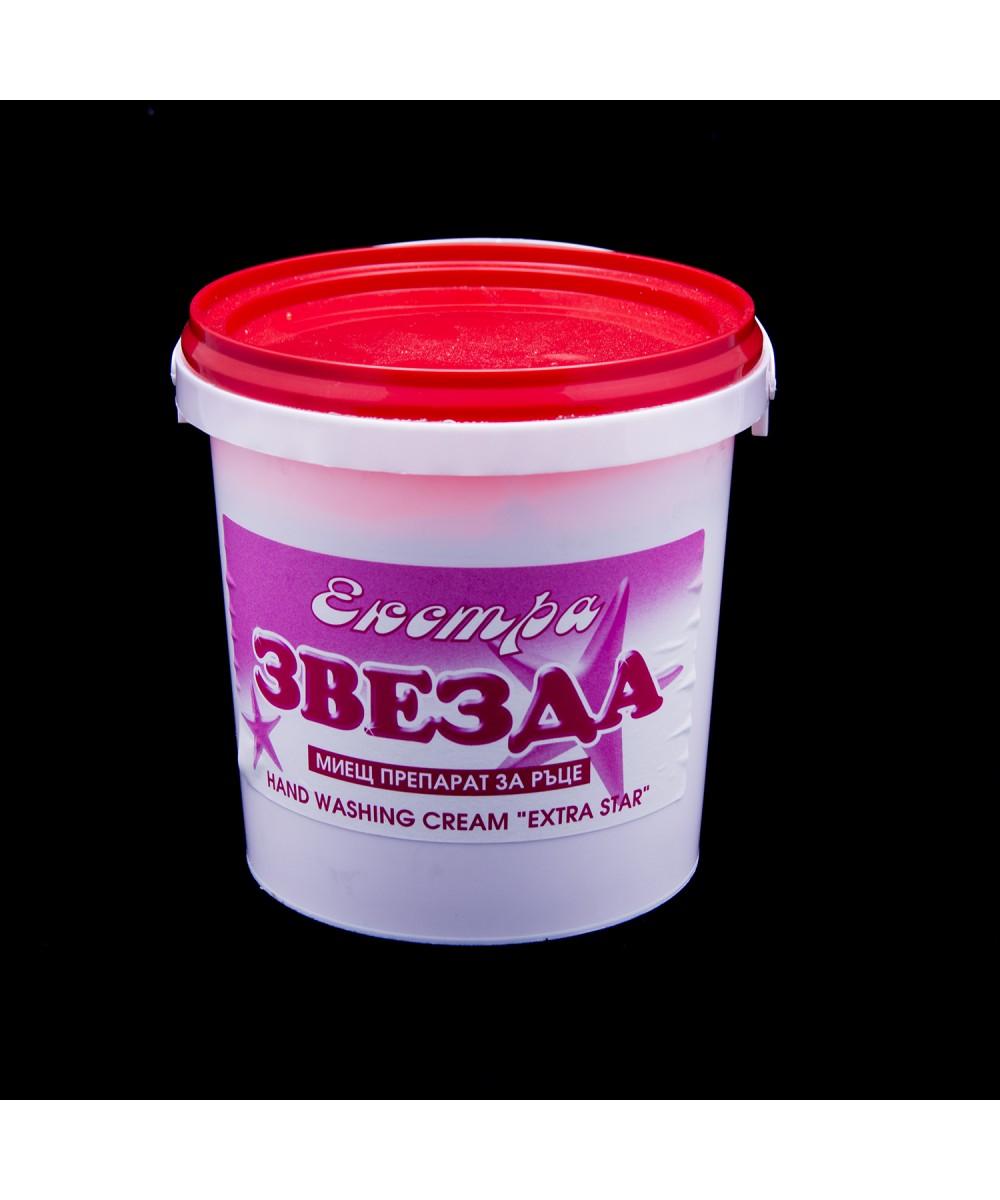 Почистваща каша за ръце Extra - 1 кг.