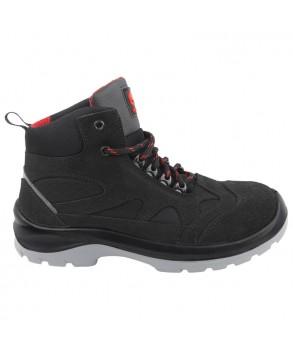 Работни обувки високи HELIX S3 SRC