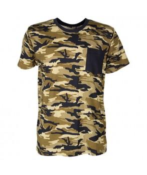 Тениска KAMO