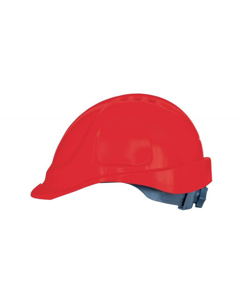 Защитна каска до 440V KANTON RED
