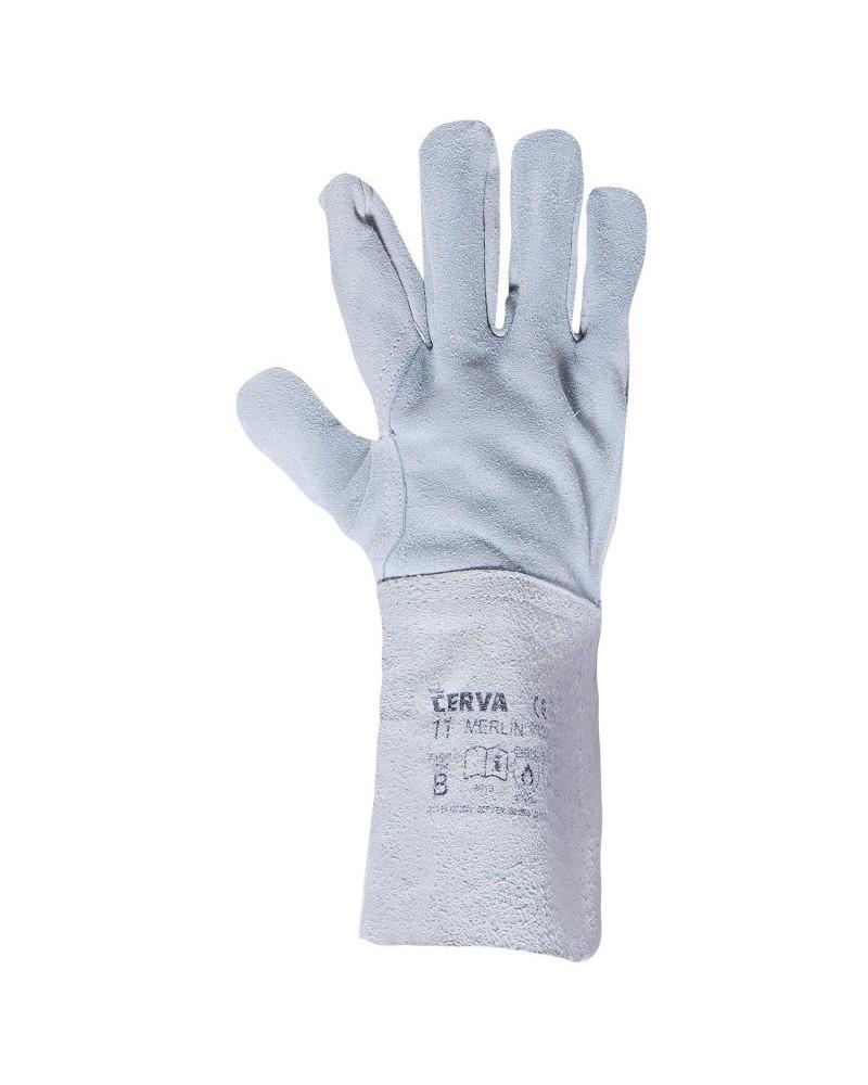 Ръкавици за заваряване MERLIN