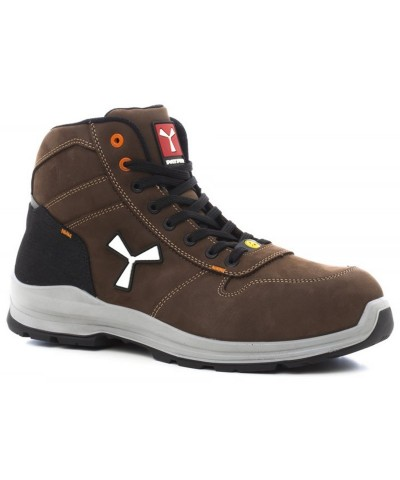 Работни обувки PAYPER GET FORCE MID S3 SRC ESD