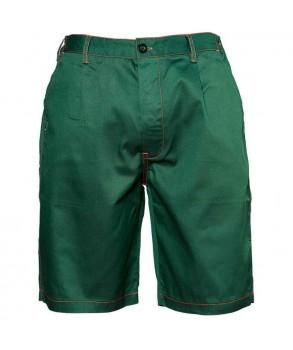 Работен къс панталон PRIMO GREEN