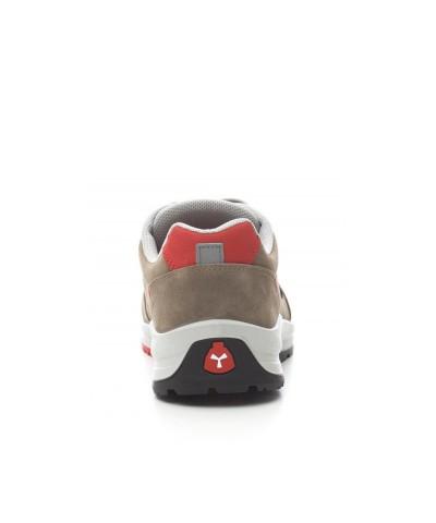 Работни обувки ниски PAYPER GET FRESH LOW S1P SRC ESD