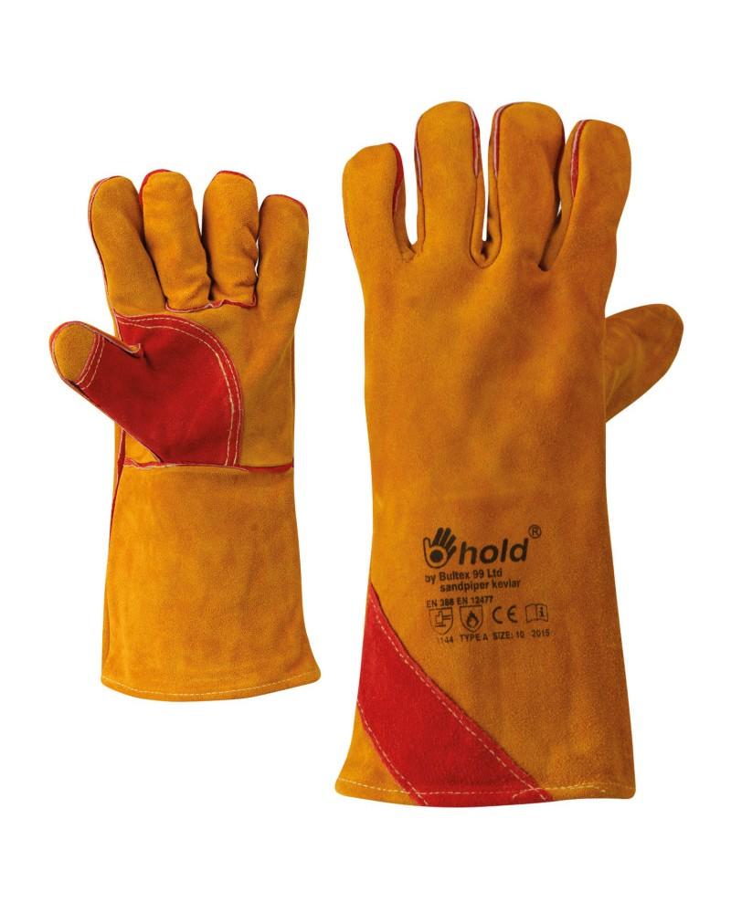Ръкавици за заваряване SANDPIPER KEVLAR