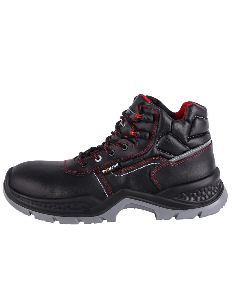 Работни обувки високи SARDEGNA S3 SRC