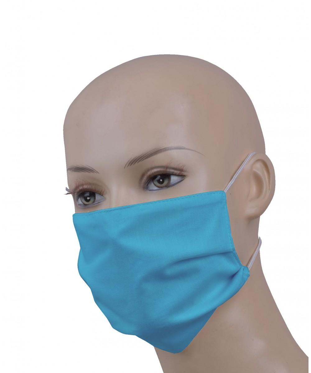 Трислойна маска