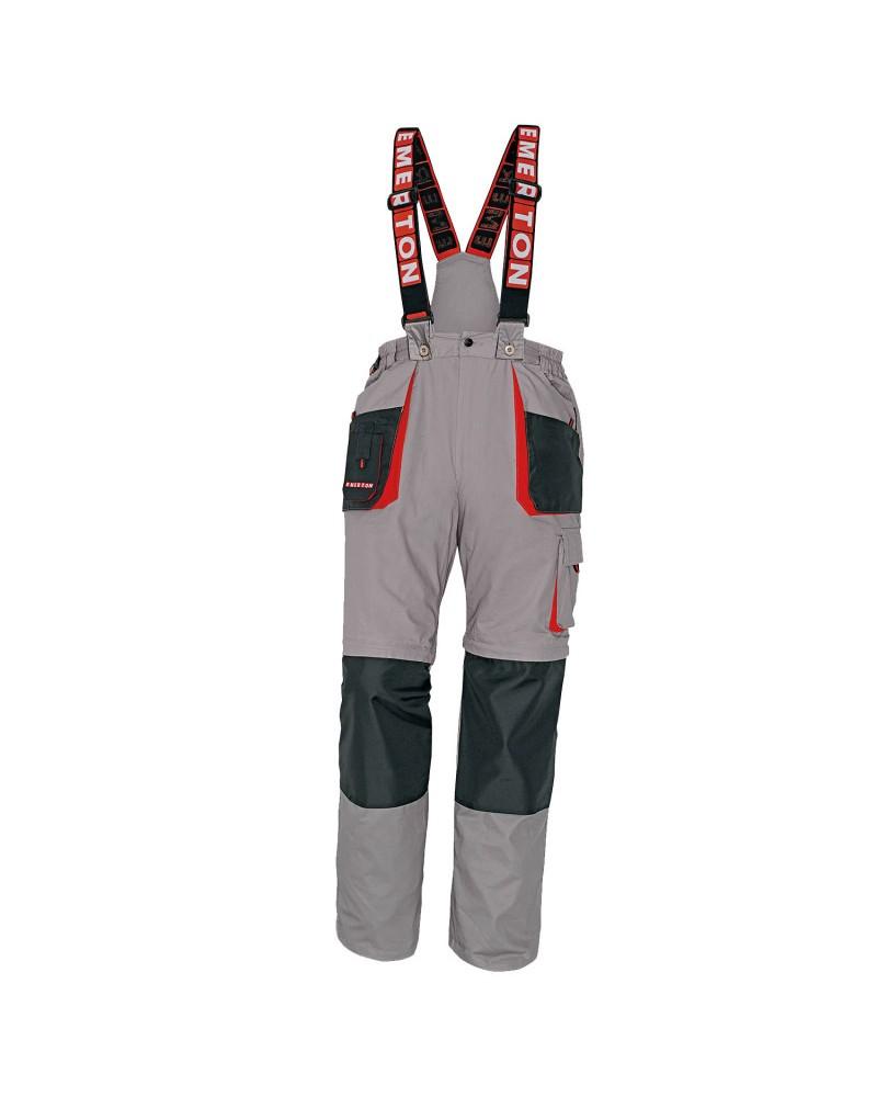 Работен панталон EMERTON - 4 in 1