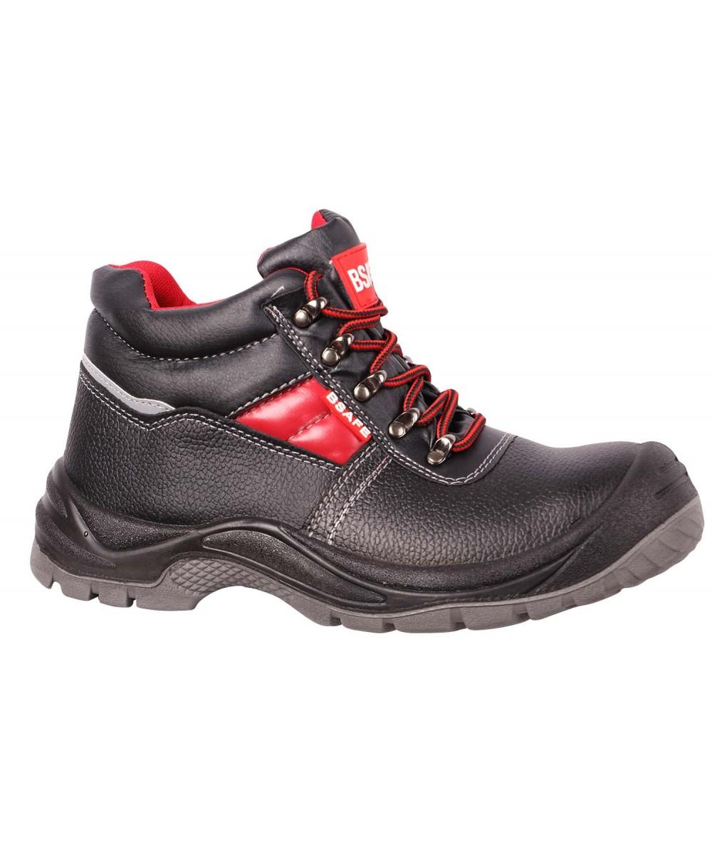 Работни обувки високи TOLEDO S3