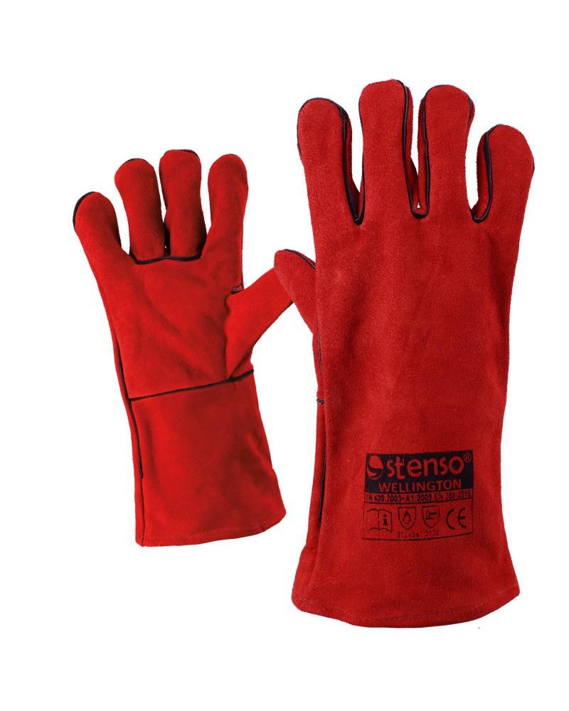 Ръкавици за заваряване WELLINGTON