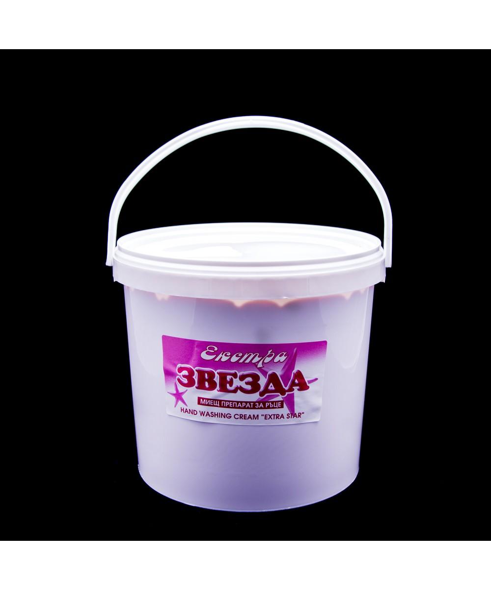 Почистваща каша за ръце Extra - 6 кг.